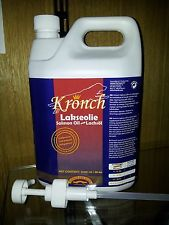 Kronch 100% Cold pressed Wild Salmon Oil